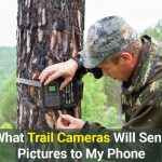 what trail cameras will send pictures to my phone