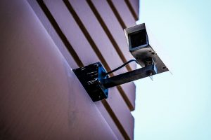 Can trail cameras be used for home security?